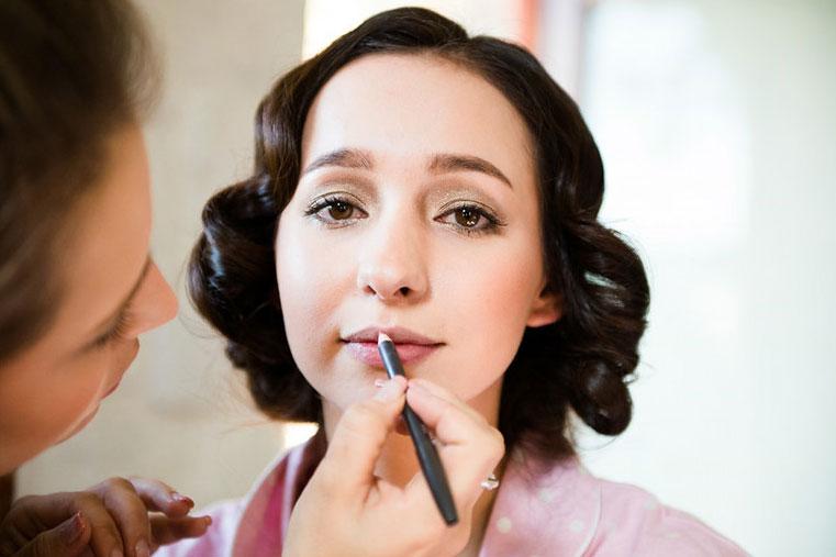 bridal makeup johannesburg